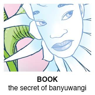 The secret of Banyuwangi