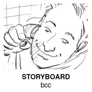Storyboard BCC