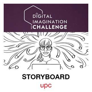 (Nederlands) Digital Imagination Challenge