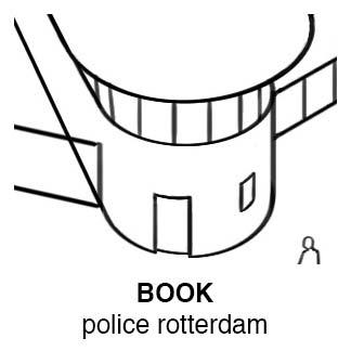 Rotterdam Police Office