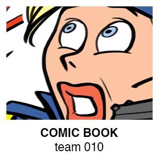 Team 010