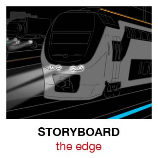 Storyboard The Edge
